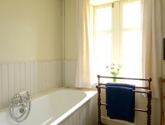 Callachally House, Bathroom