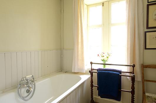 Callachally House, Bathroom