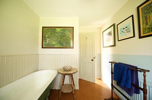 Callachally House Bathroom