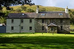 Callachally House Gardens