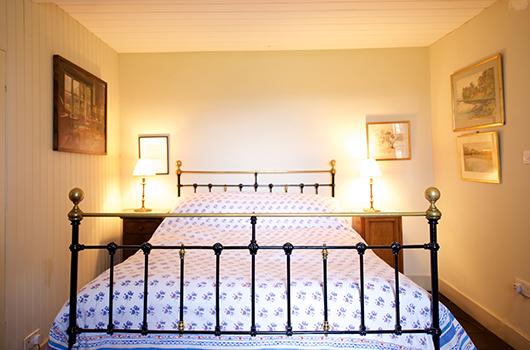 Callachally House, Finavon Room